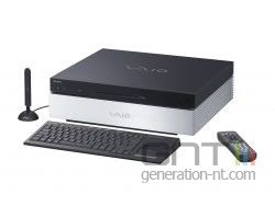 Sony xl small