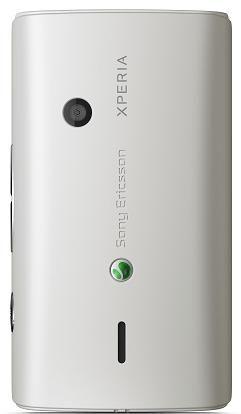Sony Xperia X8 arrière