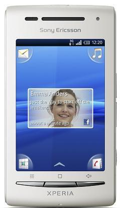 Sony Xperia X8 avant