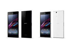 Sony Xperia Z Ultra tablette