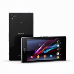 Sony Xperia Z1 full