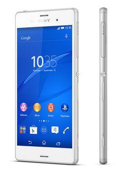 Sony Xperia Z3 01