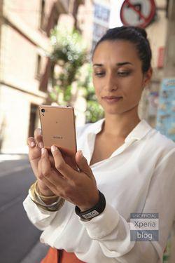 Sony Xperia Z3 2