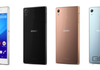 Smartphones Sony : Xperia Z4 Compact et Xperia Z4 Ultra en approche