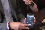 Sony Xperia Z5 : définition 4K confirmée dans une petite vidéo