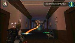 SOS Fantômes : Le Jeu Vidéo PSP - 4
