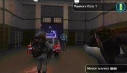 SOS Fantômes : Le Jeu Vidéo PSP - 5