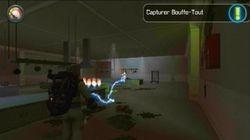 SOS Fantômes : Le Jeu Vidéo PSP - 6
