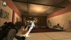 SOS Fantômes : Le Jeu Vidéo PSP - 7