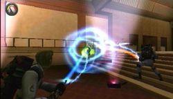 SOS Fantômes : Le Jeu Vidéo PSP - 8