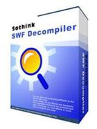 Sothink SWF Decompiler : décompiler des fichiers SWF en FLA