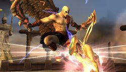 Soul Calibur Broken Destiny - Image 11