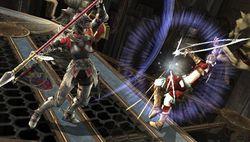 Soul Calibur Broken Destiny - Image 1