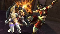 Soul Calibur Broken Destiny - Image 4