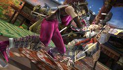 Soul Calibur Broken Destiny - Image 5