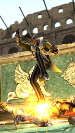 Soul Calibur V (12)