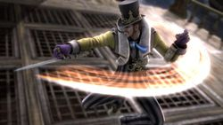 Soul Calibur V (14)
