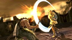 Soul Calibur V (4)