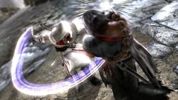 Soul Calibur V (4)