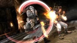 Soul Calibur V (6)