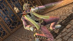 SoulCalibur Broken Destiny (10)