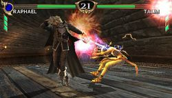 SoulCalibur : Broken Destiny - 13