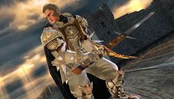 SoulCalibur : Broken Destiny - 18
