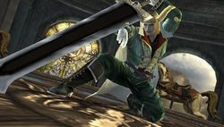 SoulCalibur : Broken Destiny - 19