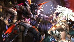 SoulCalibur Broken Destiny (1)