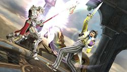SoulCalibur : Broken Destiny - 1