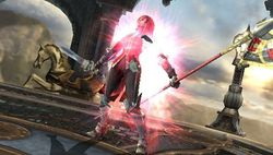 SoulCalibur : Broken Destiny - 2