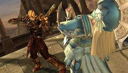 SoulCalibur Broken Destiny (2)