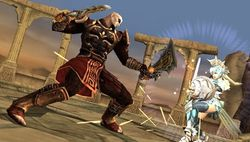 SoulCalibur Broken Destiny (3)
