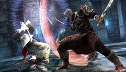 SoulCalibur Broken Destiny (5)