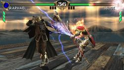 SoulCalibur : Broken Destiny - 6