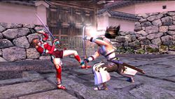 SoulCalibur II HD Online - 1
