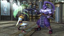 SoulCalibur II HD Online - 5