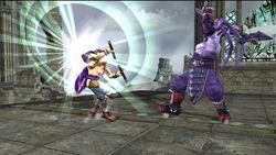 SoulCalibur II HD Online - 6