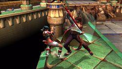 SoulCalibur II HD Online - 8