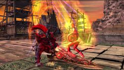 SoulCalibur II HD Online - 9