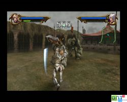 SoulCalibur Legends (22)