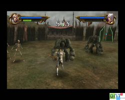 SoulCalibur Legends (23)