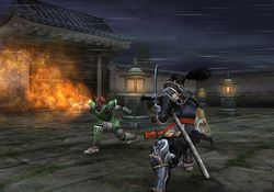 SoulCalibur Legends   3