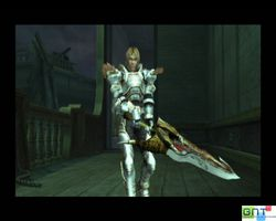 SoulCalibur Legends (7)
