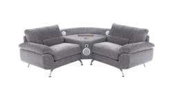 Sound Sofa 1