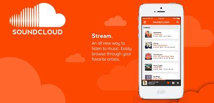 SoundCloud 2