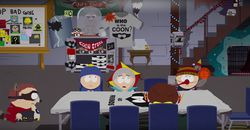 South Park - Annale du Destin - 1
