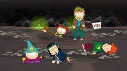 South Park The Game