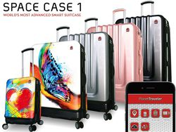 Space Case 1 gamme