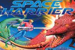 Space Harrier - vignette